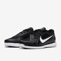Sepatu Tenis Tennis Nike Air Zoom Vapor Pro HC Black/White