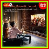 Soundbar TV Bluetooth Soundbar TV Home Smart TV Soundbar Audiobox RTS