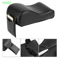 CP Universal Car Center Console Arm Rest Cover Seat Box Pad PU