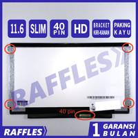 LCD LED Asus X201 X201E X202 X202E S200 S200E