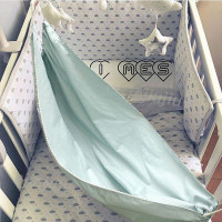 cc Int Baby Hammock Newborn Kid Sleeping Bed Safe Detaable Baby Cot