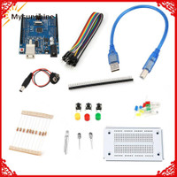 One Compatible Set Kit Profesional For Arduino R3
