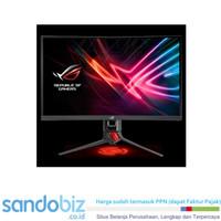 Asus Monitor Gaming ROG Strix XG27VQ