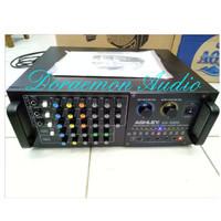 amplifier ashley ka 6500 original FOTO asli barang teruji suaranya