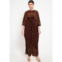Kaftan Kamilaa by Itang Yunasz ORIGINAL 26340 Baju Muslim Wanita Cewek