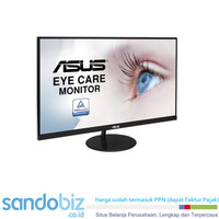 Asus Monitor 1ms Gaming-Classic VL278H