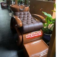 kursi salon / bak keramas / tempat cuci rambut / kursi keramas faiber