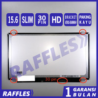 HD LCD LED Asus F556U F556UA F556UB F556UF F556UJ F556UQ F556UR F556UV