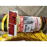 ban Luar Swallow Slash 80 90 17 soft coumpon road race Terbaru Murah