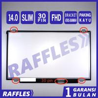 FHD LCD LED Asus X441U X441UA X411UB X441UR X441UV