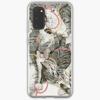 CASING cats rose and gold OPPO F5 YOUTH F1s PLUS R9