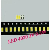 led 4020 3v backlight samsung backligt led tv backlight polytron