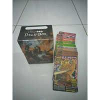 ANIMAL KAISER deck box pack isi 78 card