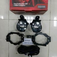 Fog lamp mobil Nissan LIVINA 2007-2012