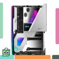 ASUS ROG MAXIMUS XIII EXTREME GLACIAL Z590 - E-ATX Motherboard
