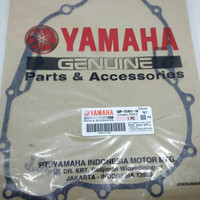 ANJ - PAKING KOPLING GASKET CRANKCASE COVER YAMAHA SCORPIO Z