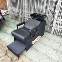 Kursi keramas salon/ kursi salon/ tempat cuci rambut/ bak SH771