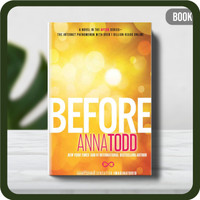 Before The After Series Book 5 - Anna Todd