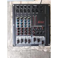 mixer audio 4 channel audio sound sistem system Terbaru Murah Bagus