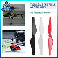 4pcs Baling-Baling Drone Quick Release Untuk Dji Tello Mini Ccw Cw