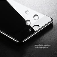 NEW TEMPERED GLASS 5D Samsung A8 2018 / A8 Plus Anti Gores Kaca Layar