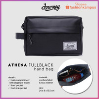 Bagus Tas Tangan Hand Bag Pouch Athena Journey Limited