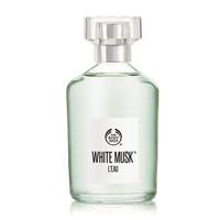 The Body Shop White Musk L'eau Eau De Toilette 100ml