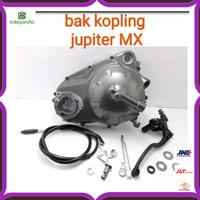 Bak Kopling Blok Kopling Yamaha Jupiter Mx Old 2008 - Mx Lama 2011 1