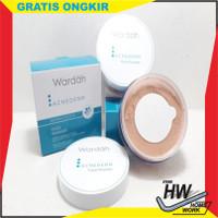 Wardah Acne Face Powder 25gr kode HWstore