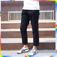 New Celana Panjang Chinos Ankle Pant Fashion Pria Korean Style S