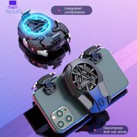 Aksesoris Joystick Controller Game Handphone Multifungsi Adjustable G