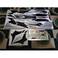 Jual striping mio Sporty limited edition Kodak paper thailand Limited