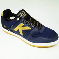 Kicosport Sepatu futsal KELME intense indigo blue original new 2020