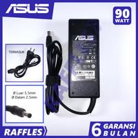 90W Adaptor Charger Asus A53 A53B A53BY A53E A53S A53SJ A53SV A53Z