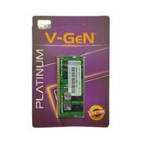 RAM DDR4 SODimm VGeN Platinum 32GB PC256003200Mhz Memory Laptop VGEN