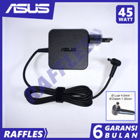 45W Adaptor Charger Asus VivoBook Flip 14 TP410UA TP410UF TP410UR