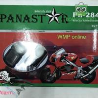 MOTOR AKSESORIS MOTOR GEMBOK MOTOR GU30K2770 ALARM ATAU ALARM PANASTAR
