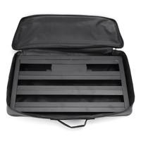 FCO Flanger Oxford Cloth Soft Case Portabel Gitar Efek Pedal