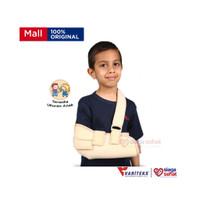 Arm Sling - Variteks Gendongan Tangan Alat Terapi 303 Kid Size