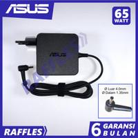 65W Adaptor Charger Asus VivoBook Flip TP301 TP301U TP301UA TP301UJ