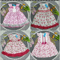MATAHARI Baju Anak Pesta Dress FILLYS Gaun Ori Anak - Donita Brand Gau