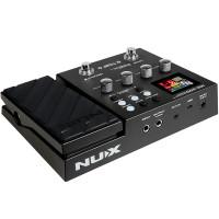 FCO NUX MG-300 Gitar Efek Pedal Amp Pemodelan 56 Ketukan Drum