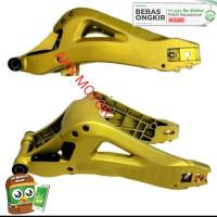 MTRABD SWING ARM DELKEVIC BANANA MODEL R6 KAWASAKI NINJA 250 FI Z250