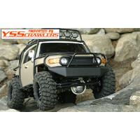 Ban Rc Crawler Adventure Krt Rockcrusher With Foam 1.9 108Mm (4Pcs)