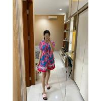 batik 230 batik anggrek piyama baju anggrek setelan anggrek tidur bati