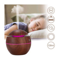 BL aromatherapy air ultrasonic humidifier aroma terapi for office baby