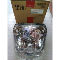 HEADLAMP REFLEKTOR VIXION NVL 2013 YGP 1PA-H340A-00