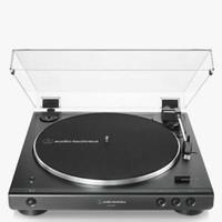 Hanya Disini. Audio Technica At Lp60 Xbt Turntable