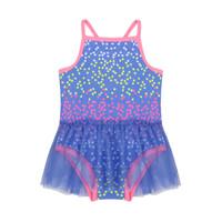 Mothercare Baby Multi-Spot Swimsuit - Baju Renang Bayi (Multi)