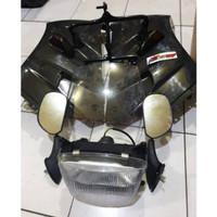 Jual Fering ninja abs polos fairing ssr plastik ABS Limited